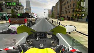 Download Traffic Rider Mod Apk V1.2 (Mega Mod)