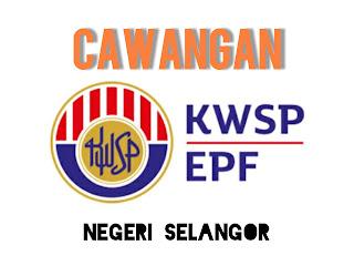 Cawangan KWSP Negeri Selangor