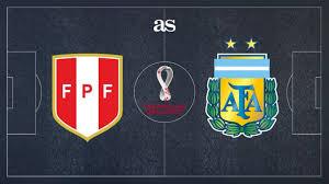 مشاهدة مباراة بيرو و الأرجنتين 18-11-2020 بث مباشر بيرو و الأرجنتين بث مباشر يمكنكم مشاهدة البث المباشر لمباراة بيرو و الأرجنتين في تصفيات كأس العالم أمريكا الجنوبية مباراة بيرو و الأرجنتين بث مباشر البث المباشر لمباراة بيرو و الأرجنتين عبر الإنترنت مباراة بيرو و الأرجنتين في بطولة تصفيات كأس العالم أمريكا الجنوبية ستكون متاحة في بث مباشر وحصري كما اعتدتم بيرو و الأرجنتين مشاهدة مباراة بيرو و الأرجنتين بث مباشر بث مباشر تصفيات كأس العالم أمريكا الجنوبية.
