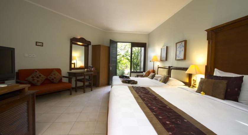 Pondok Sari Hotel Kuta 10