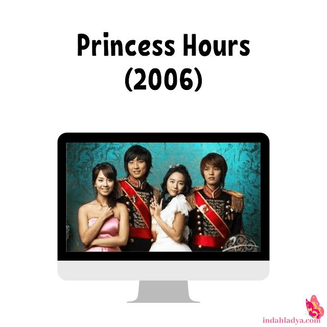 Drama Princess Hours