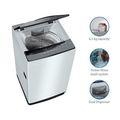 Bosch washing machine under 15000