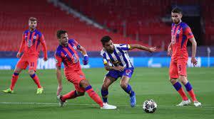 مشاهدة مباراة تشيلسي ضد بورتو بث مباشر اليوم في دوري ابطال أوروبا