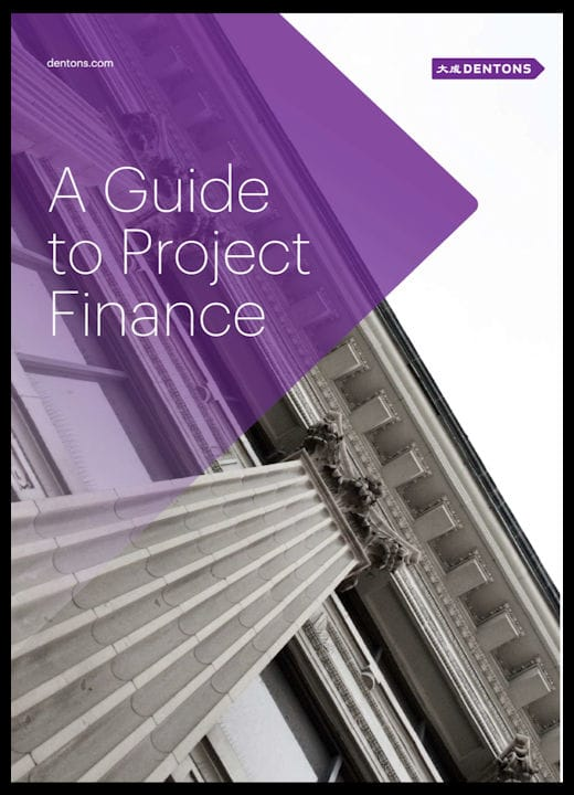 69 Alessandro-Bacci-Middle-East-Blog-Books-Worth-Reading-Dentons-A-Guide-to-Project-Financing