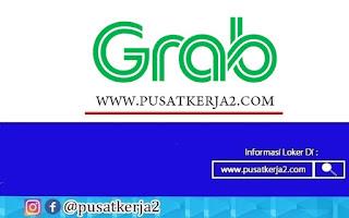 Lowongan Kerja Jakarta Terbaru Grab November 2020