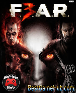 Fear 3 Compressed PC Game Free Download