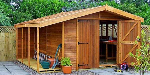 Diy Birdhouses And Feeders Wooden Garden Sheds Victoria