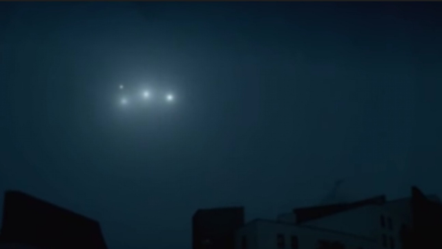4 UFOs but it does look like there's only 3 UFO Orbs.