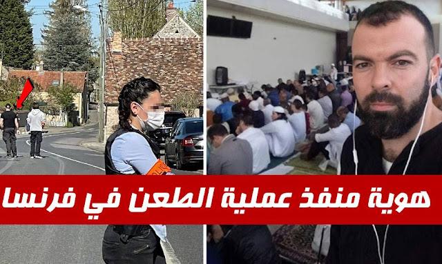France : Attaque au couteau, ce que l'on sait de l'assaillant Jamel Gorchane