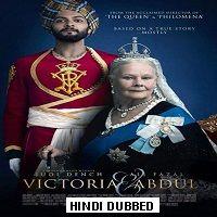 victoria and abdul movie online free watch