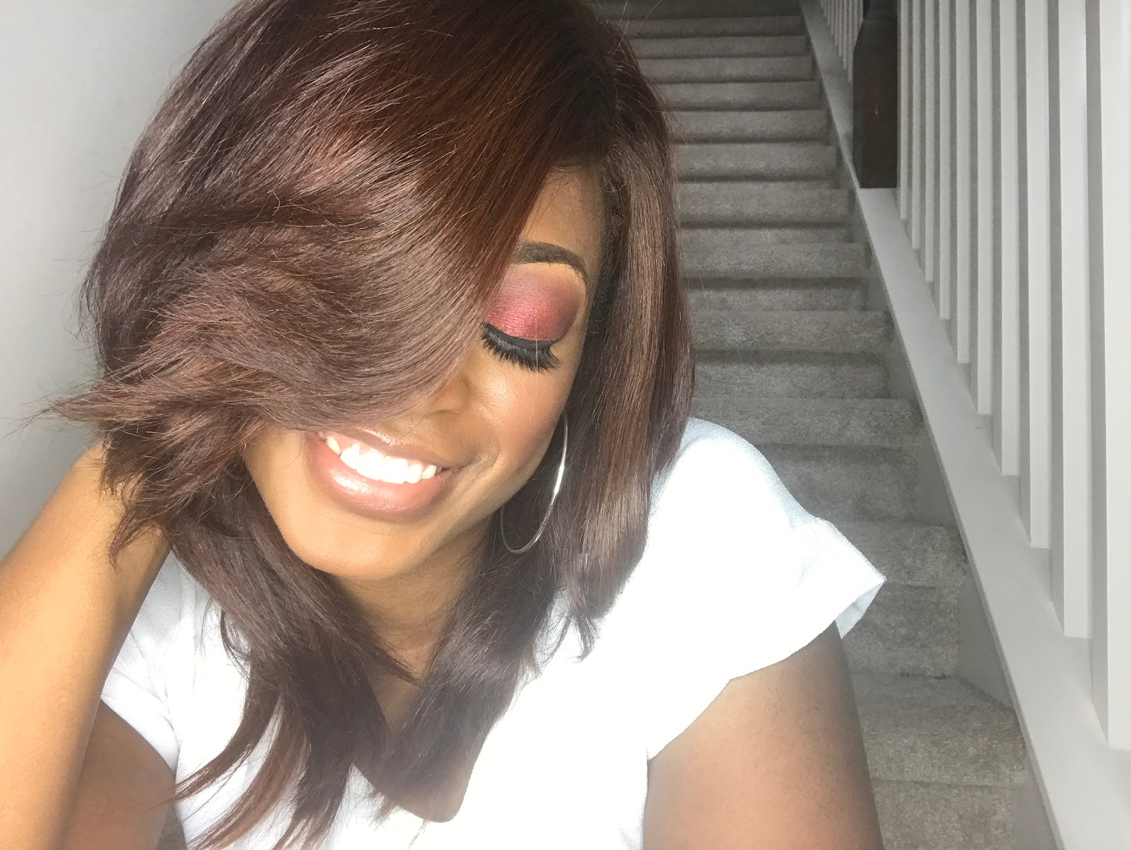 How To Choose The Best Hair Color For Your Skin Tone Latoya Jones