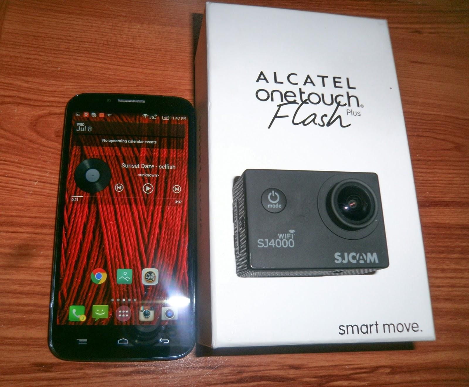 Karinazzytravels blogspot com: Alcatel Flash Plus Philippines