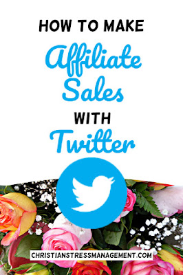 How to make affiliate sales on Twitter