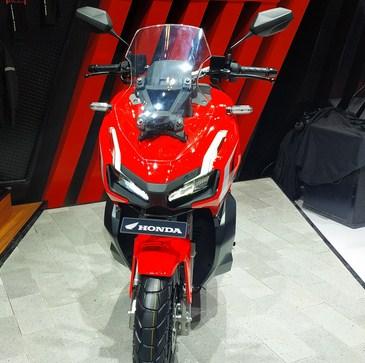 New Honda ADV 150 Tahun 2019 - Motor metic terbaru dari honda By: Inukotovlog.com