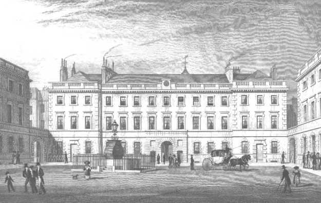 st bartholomew's hospital - photo #18