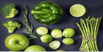Desintoxique seu fígado e acelere seu metabolismo com estes alimentos