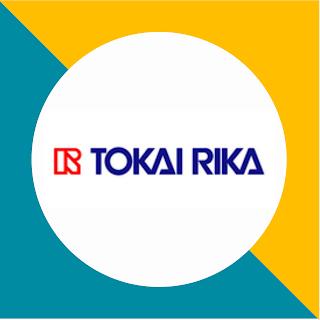 Lowongan Kerja Terbaru PT Tokai Rika Safety Indonesia