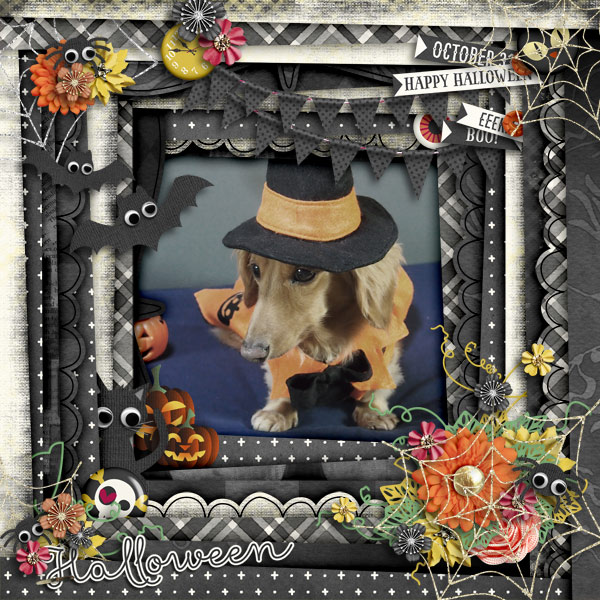 DSB Halloween