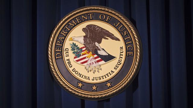 Reportan que el Departamento de Justicia de EE.UU. abre un caso criminal sobre su propia investigación de la presunta injerencia rusa en elecciones