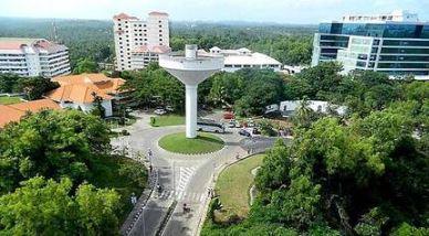 ടെക്നോപാർക്ക് തിരുവനന്തപുരം