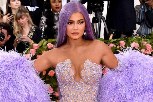 Kylie Jenner slams reports claiming she faked billionaire status