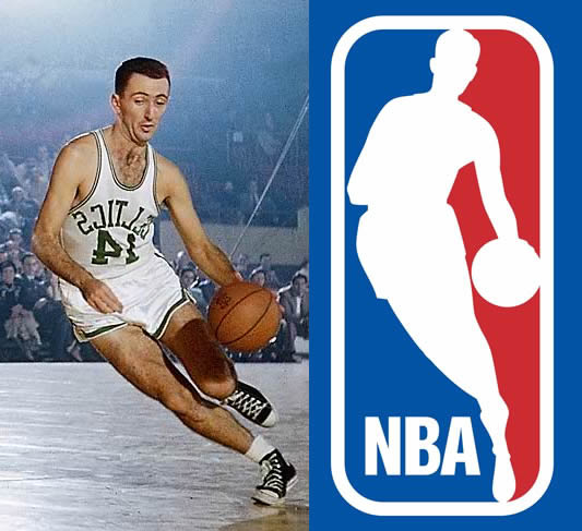 Bob Cousy (inverted)