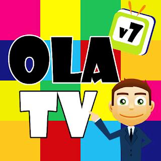 تحميل تطبيق ola tv 2019