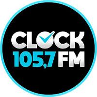 Ouça ao vivo a Rádio Clock FM de Vitória Espírito Santo