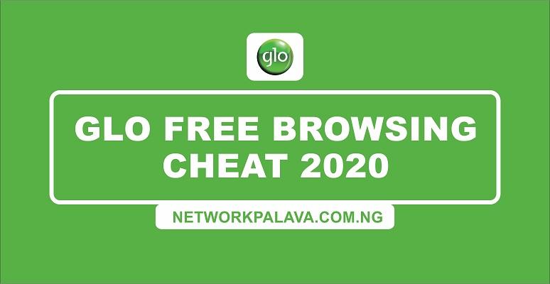 glo free browsing cheat code