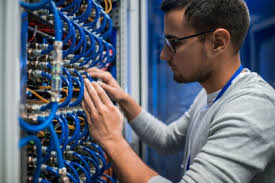ITI And Diploma Jobs Vcancy In Delhi NCR For Airtel Limited Fibre Optics Installation Engineer
