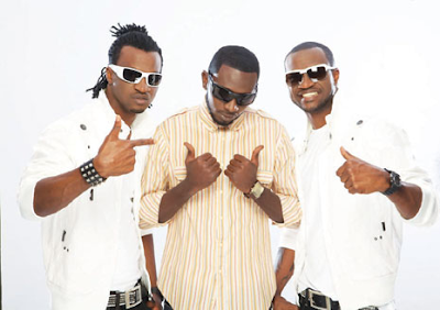 May D on why he did not sign with p square label and jude okoye