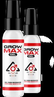 grow max gel
