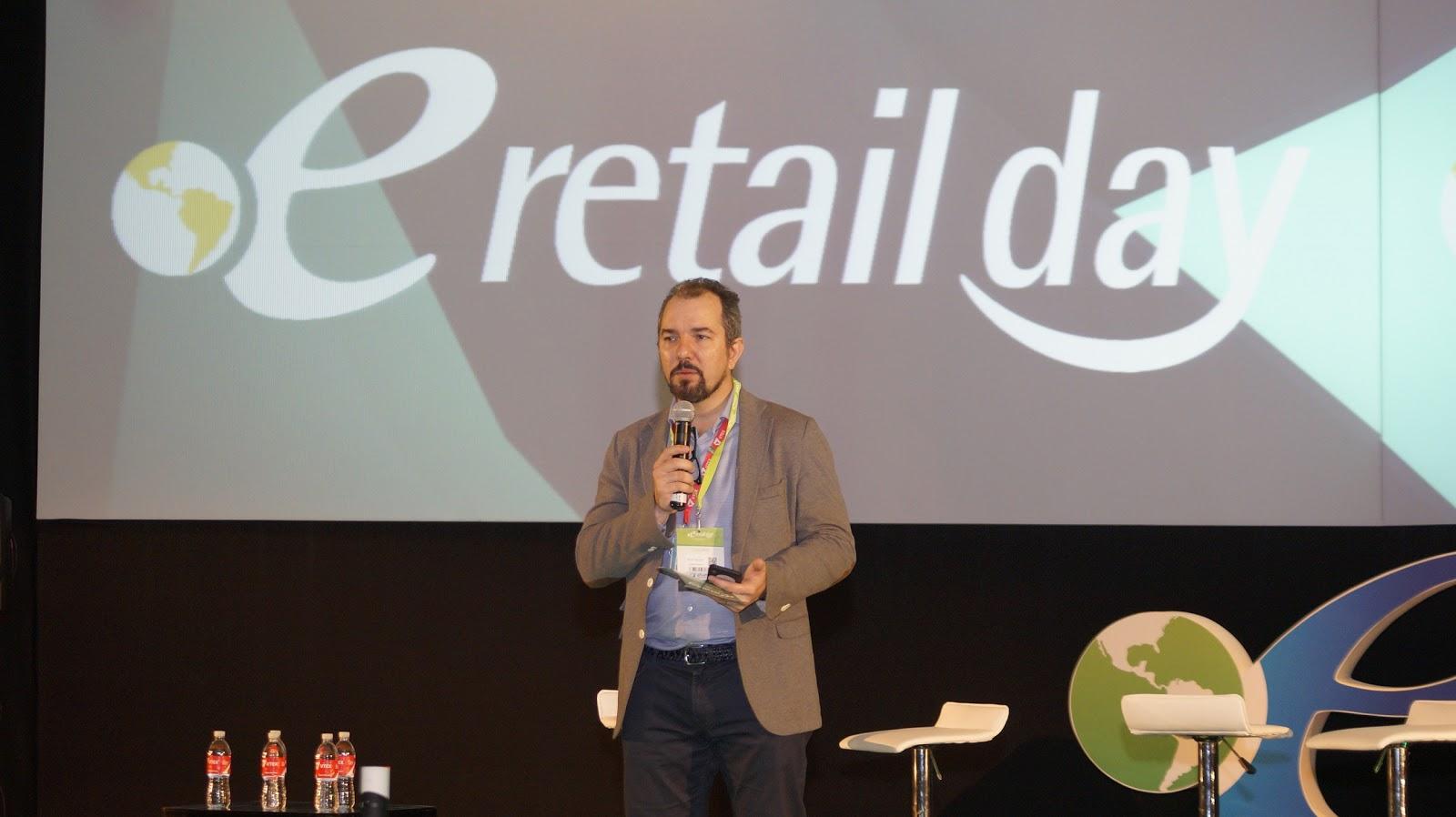 La compra online en México se consolida. ¡Capacítate en el eRetail Day 2019 con los referentes de la industria!