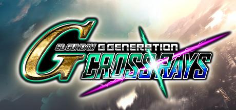 SD GUNDAM G GENERATION CROSS RAYS Download Free