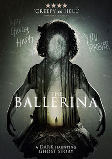 The Ballerina Legendado Online