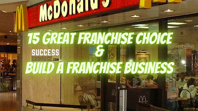 Great-Franchise-Choices-and-Ways-to-Build-a-Franchise-Business