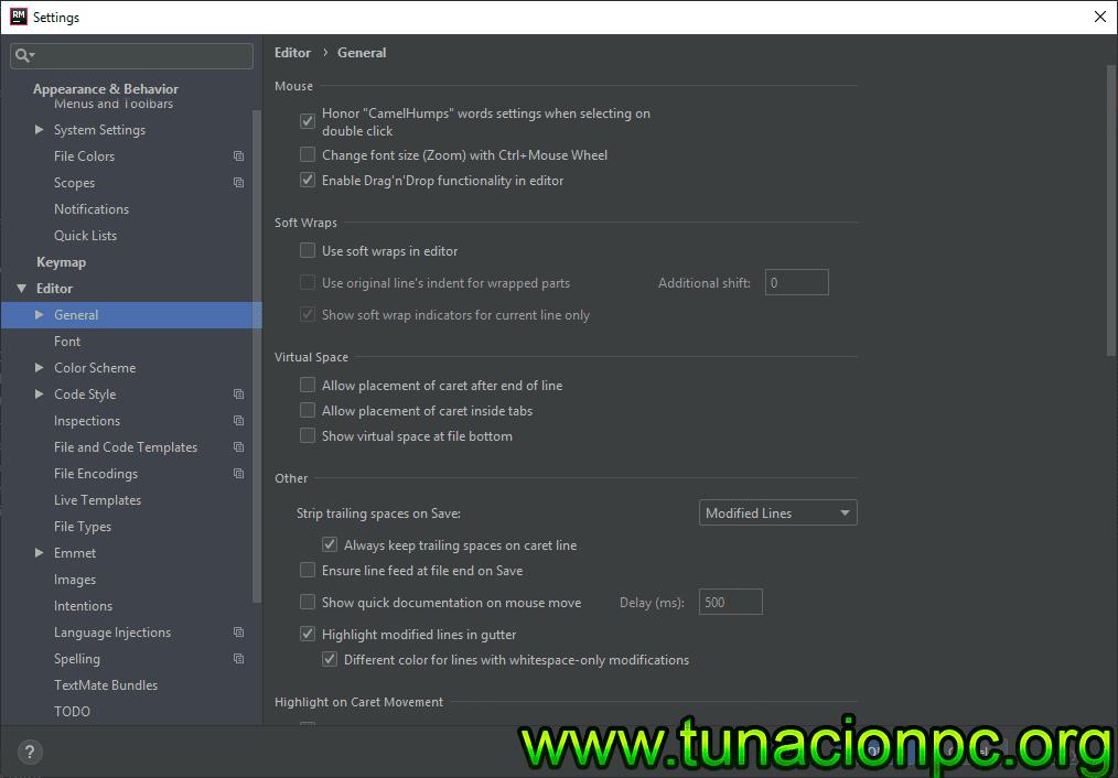 descargar JetBrains RubyMine con activador