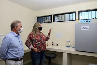 Jequié passa a contar com Laboratório de Vigilância da Qualidade da Águ