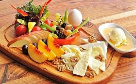 وجبات تنحيف : الغذاء الصحي