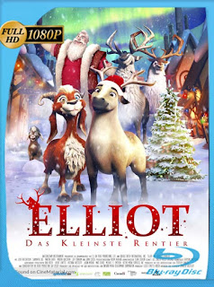 Elliot: El Reino Mas Pequeño (2018) HD [1080p] Latino [GoogleDrive] SilvestreHD