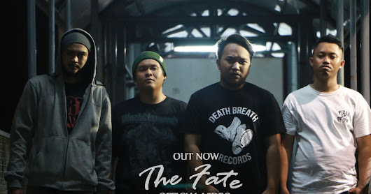 "PRESS RELEASE NEW OFFICIAL VIDEO HOLD ""THE FATE"""