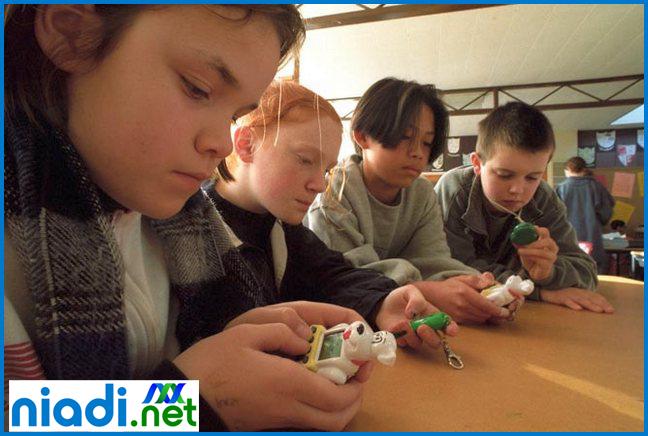 jual tamagotchi indonesia, peliharaan virtual, sejarah permainan tamagotchi, apa itu permainan tamagotchi