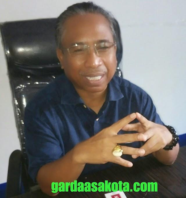 Siapa Balonkada Bima Peraih Rekom DPP Nasdem?. HM Amin: Paling Telat 15 Juli Kelar