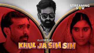 Download Khul Ja Sim Sim Ullu Complete Season 1 720p WEB-DL
