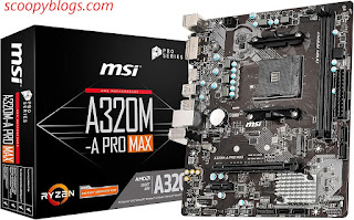 Motherboard for Gaming Pc