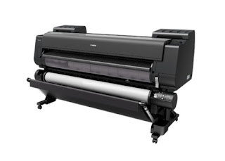 Canon imagePROGRAF PRO-561S Driver Download, Review