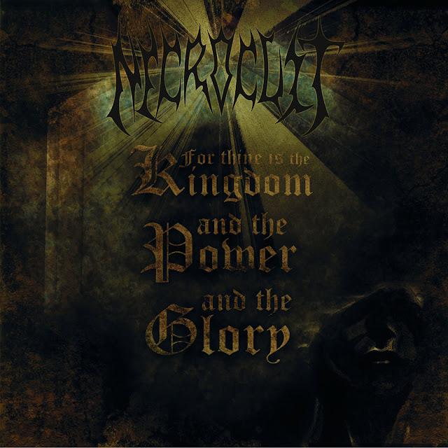 Necrocult Black/Death Metal Toulouse