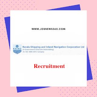 KSINC Recruitment 2019 for Civil Engineer