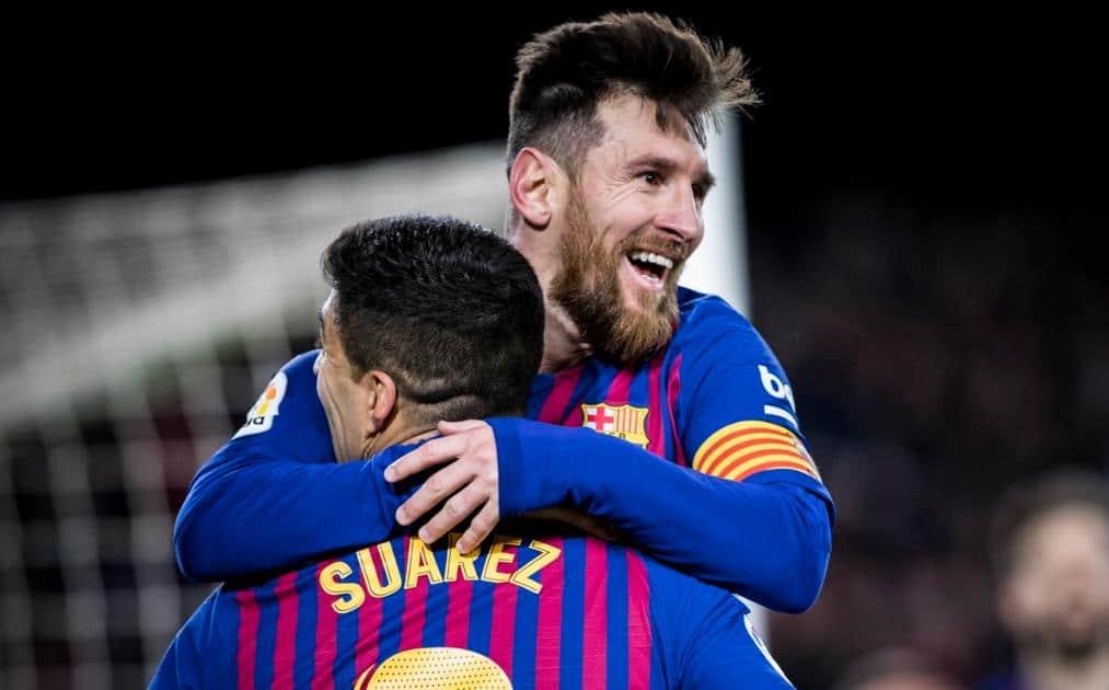 نتيجة مباراة برشلونة وبلد الوليد بتاريخ 29-10-2019 الدوري الاسباني