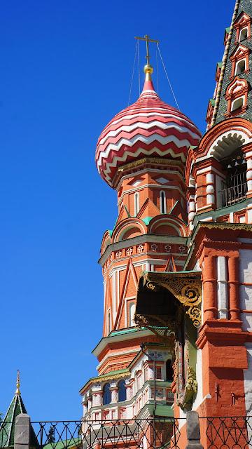 Изображение купола церкви Николы Великорецкого